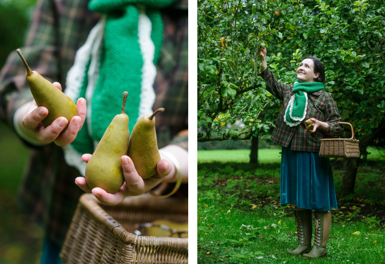 Silvana de Soissons, The Foodie Bugle, Artisan Food, Bath England, Photograph by Jason Ingram|Fabulous Fabsters