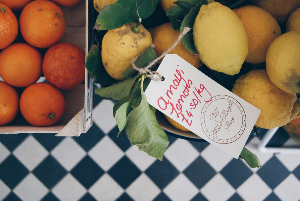 Silvana de Soissons, The Foodie Bugle, Artisan Food, Bath England, Photograph by Gotta Keep Movin'|Fabulous Fabsters