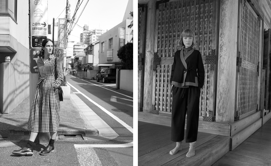 Images from TOAST AW 16 in Japan