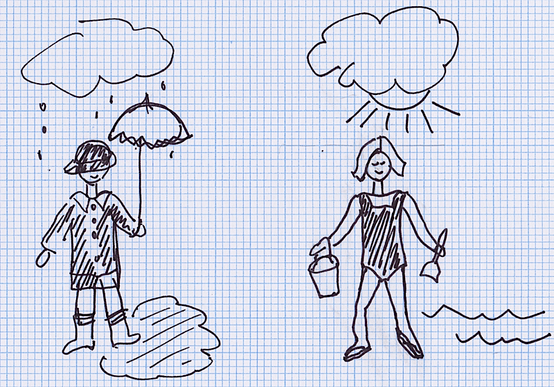 Rain-Sun-Cartoon