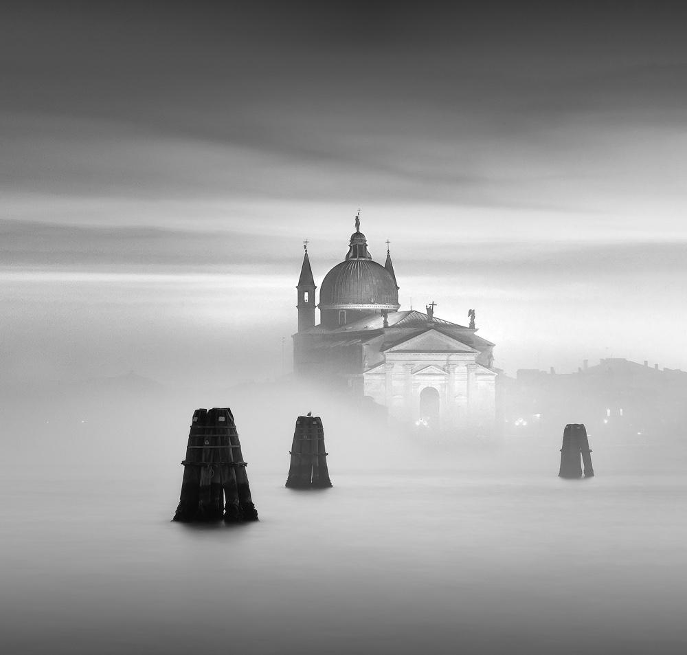 Il Redentore, Palladio, Venice, Lisa Katsiaris
